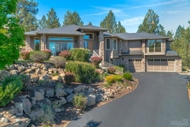 3375 NW Starview Drive, Bend, OR 97703 (MLS #201804893) :: Windermere Central Oregon Real Estate