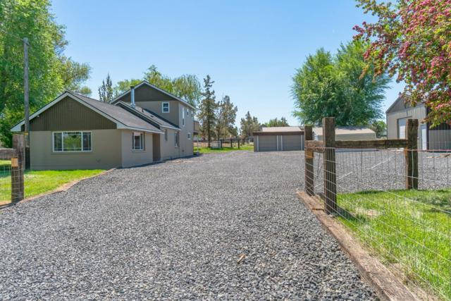 2936 W Antler Avenue, Redmond, OR 97756 (MLS #201804900) :: Pam Mayo-Phillips & Brook Havens with Cascade Sotheby's International Realty