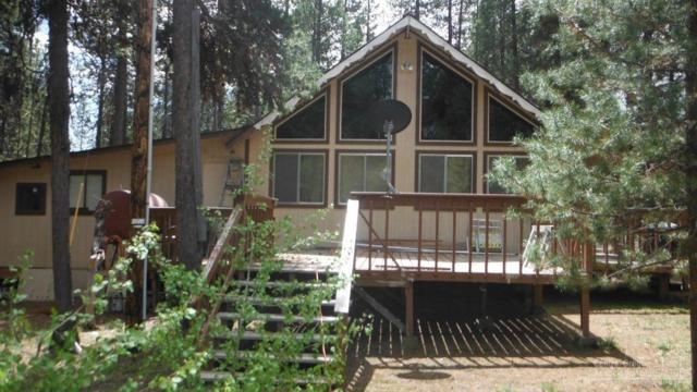 139844 Pine Creek Loop, Crescent Lake, OR 97733 (MLS #201804908) :: Pam Mayo-Phillips & Brook Havens with Cascade Sotheby's International Realty