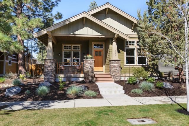2191 NW Clearwater Drive, Bend, OR 97703 (MLS #201804916) :: Premiere Property Group, LLC