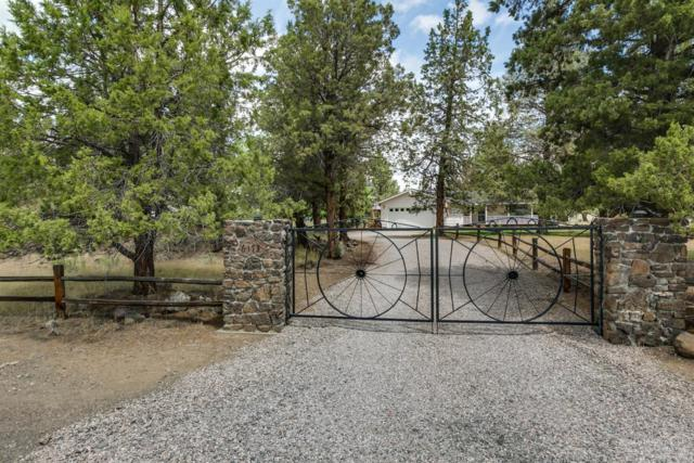 6173 NW Atkinson Avenue, Redmond, OR 97756 (MLS #201804918) :: Pam Mayo-Phillips & Brook Havens with Cascade Sotheby's International Realty