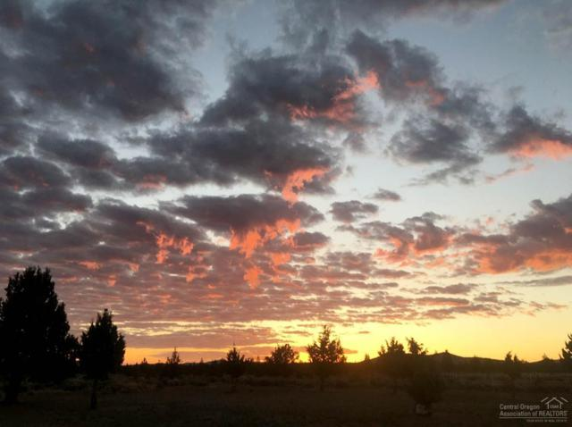 1103 SE Fir Lane, Prineville, OR 97754 (MLS #201804924) :: Pam Mayo-Phillips & Brook Havens with Cascade Sotheby's International Realty