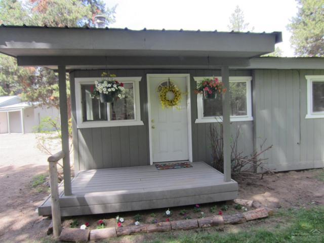 16040 Bull Bat Lane, La Pine, OR 97739 (MLS #201804925) :: Windermere Central Oregon Real Estate