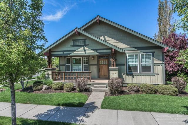 835 NW Rimrock Drive, Redmond, OR 97756 (MLS #201804933) :: Pam Mayo-Phillips & Brook Havens with Cascade Sotheby's International Realty