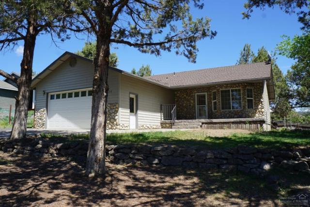 11238 NW King Avenue, Prineville, OR 97754 (MLS #201804947) :: Fred Real Estate Group of Central Oregon