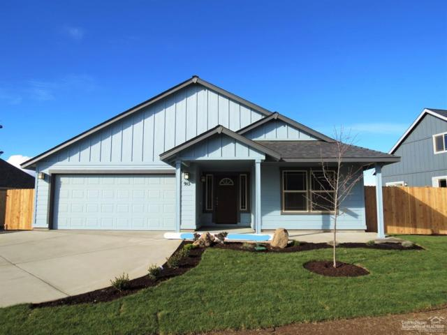 985 SW 26TH Lane, Redmond, OR 97756 (MLS #201804962) :: Pam Mayo-Phillips & Brook Havens with Cascade Sotheby's International Realty