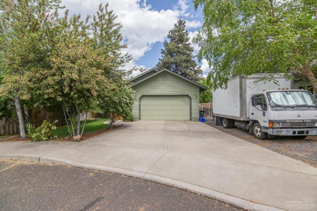 20070 Jessica Court, Bend, OR 97702 (MLS #201804965) :: Windermere Central Oregon Real Estate