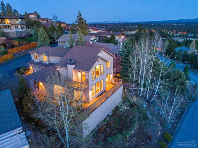 50 SW Gleneagles Way, Bend, OR 97702 (MLS #201804967) :: Pam Mayo-Phillips & Brook Havens with Cascade Sotheby's International Realty