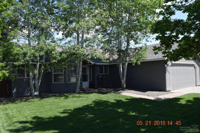 2056 SW 31st Street, Redmond, OR 97756 (MLS #201804968) :: Fred Real Estate Group of Central Oregon