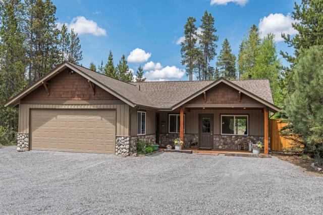 17246 Tholstrup Drive, Bend, OR 97707 (MLS #201804972) :: Windermere Central Oregon Real Estate