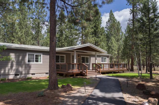 15030 Ironbark, La Pine, OR 97739 (MLS #201804974) :: Fred Real Estate Group of Central Oregon