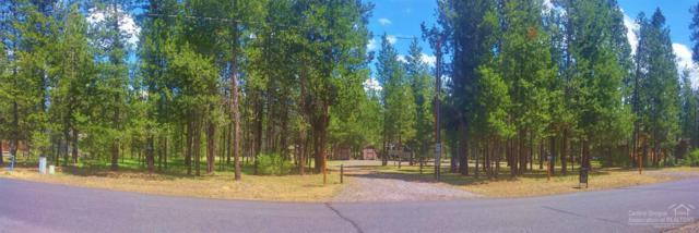 56124 Sandpiper Road, Bend, OR 97707 (MLS #201804987) :: Windermere Central Oregon Real Estate