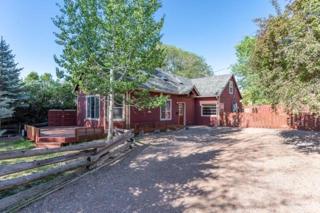 1663 NW 3rd Street, Bend, OR 97703 (MLS #201804990) :: Pam Mayo-Phillips & Brook Havens with Cascade Sotheby's International Realty