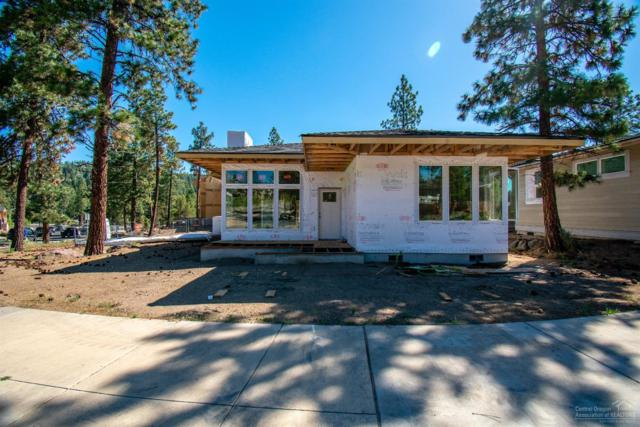 2234 NW Lemhi Pass Drive, Bend, OR 97703 (MLS #201805001) :: Premiere Property Group, LLC