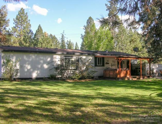19494 Baker Road, Bend, OR 97702 (MLS #201805003) :: Windermere Central Oregon Real Estate