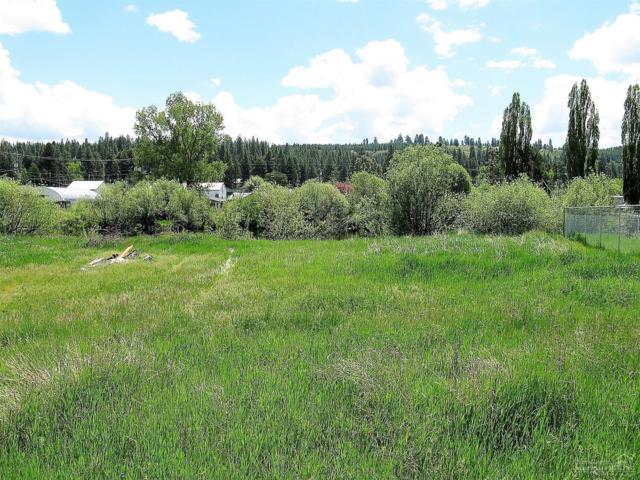 111 S Wasco Avenue, Chiloquin, OR 97624 (MLS #201805048) :: Stellar Realty Northwest