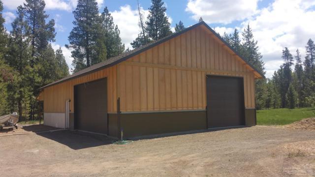 16865 Brenda Drive, Bend, OR 97707 (MLS #201805050) :: Windermere Central Oregon Real Estate