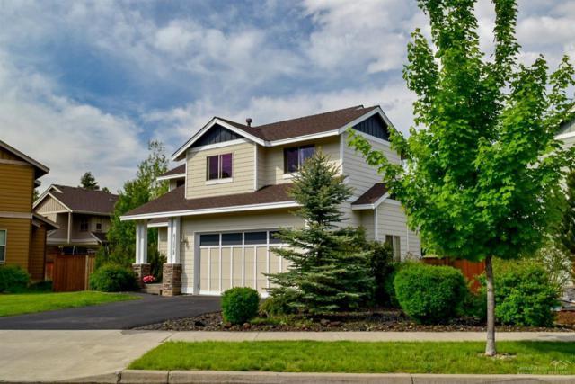 63058 Angler Avenue, Bend, OR 97703 (MLS #201805056) :: Windermere Central Oregon Real Estate
