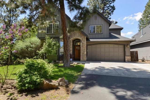 61100 Snowbrush Drive, Bend, OR 97702 (MLS #201805063) :: Windermere Central Oregon Real Estate