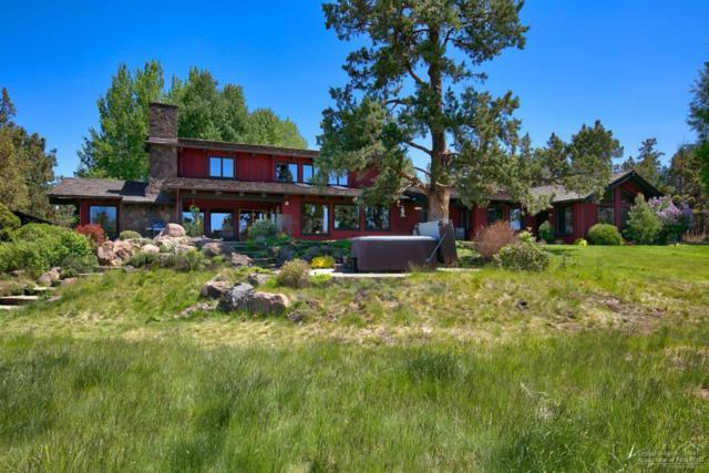 20355 Tumalo Road, Bend, OR 97703 (MLS #201805066) :: Windermere Central Oregon Real Estate