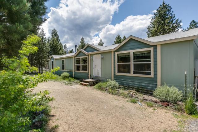 145230 Birchwood Road, La Pine, OR 97739 (MLS #201805069) :: Stellar Realty Northwest