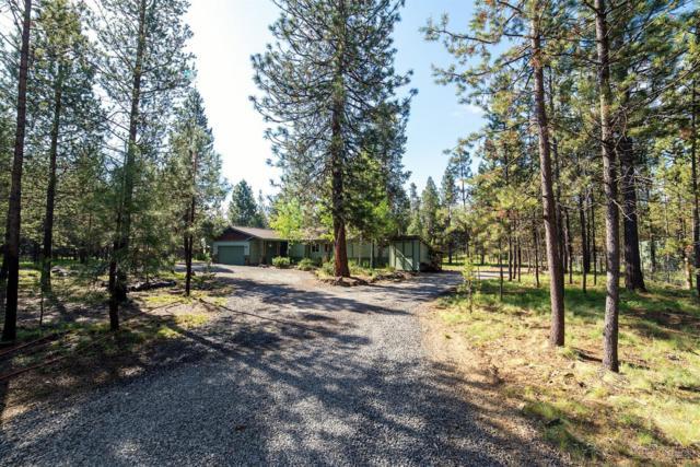 17325 Covina Road, Bend, OR 97707 (MLS #201805072) :: Windermere Central Oregon Real Estate