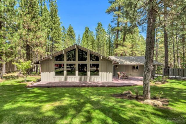 70952 Glacier Lily Lane Gh187, Black Butte Ranch, OR 97759 (MLS #201805075) :: Team Birtola | High Desert Realty