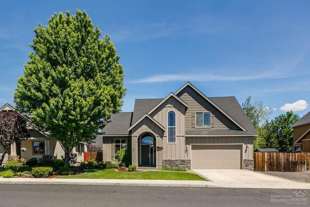 2954 NW Canyon Drive, Redmond, OR 97756 (MLS #201805079) :: Pam Mayo-Phillips & Brook Havens with Cascade Sotheby's International Realty