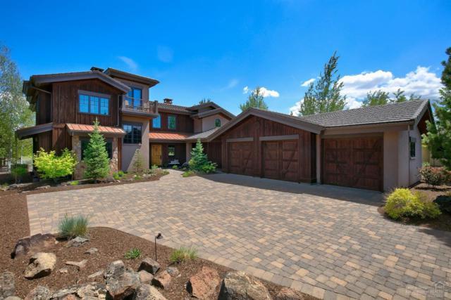 65870 Pronghorn Estates Drive, Bend, OR 97701 (MLS #201805090) :: Windermere Central Oregon Real Estate