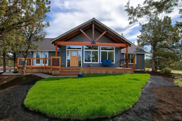 64705 Simon Road, Bend, OR 97703 (MLS #201805095) :: Pam Mayo-Phillips & Brook Havens with Cascade Sotheby's International Realty