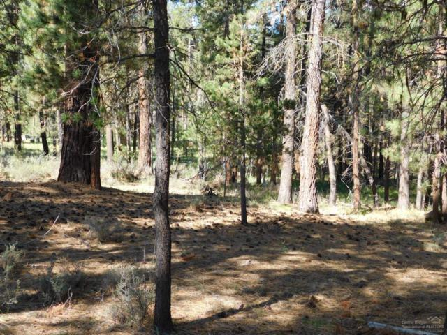 0 Wagon Trail Road 2-Lot, La Pine, OR 97739 (MLS #201805110) :: Windermere Central Oregon Real Estate