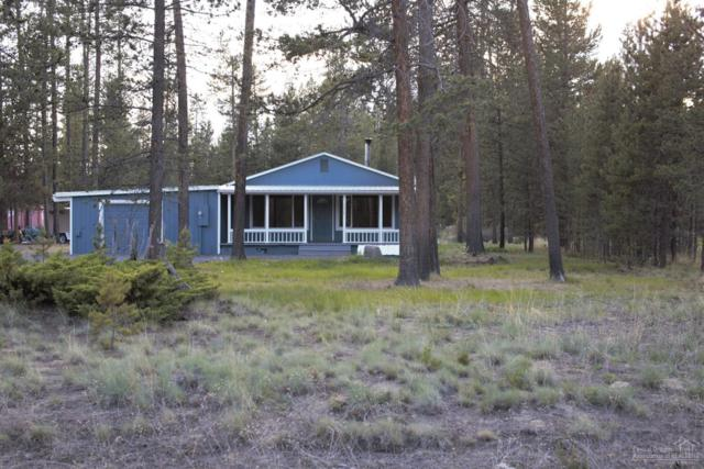 52465 Antler Lane, La Pine, OR 97739 (MLS #201805111) :: Pam Mayo-Phillips & Brook Havens with Cascade Sotheby's International Realty