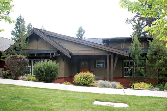 2449 NW Dorion Way, Bend, OR 97703 (MLS #201805116) :: Windermere Central Oregon Real Estate