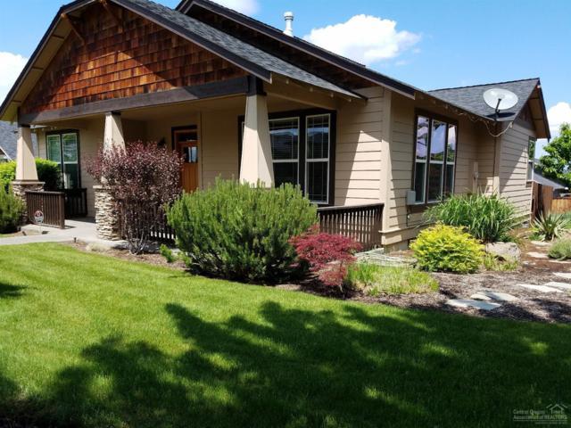 4125 SW Salmon Avenue, Redmond, OR 97756 (MLS #201805120) :: Windermere Central Oregon Real Estate