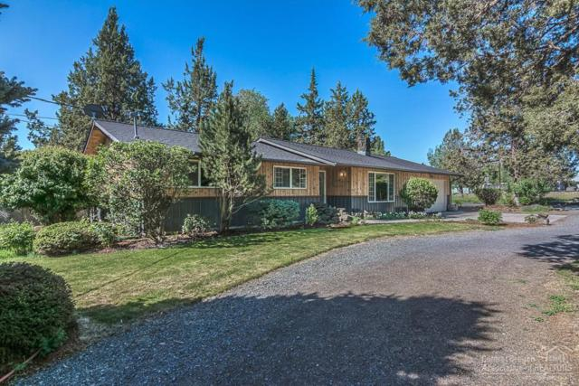 3662 NW Sedgewick Avenue, Terrebonne, OR 97760 (MLS #201805122) :: Windermere Central Oregon Real Estate