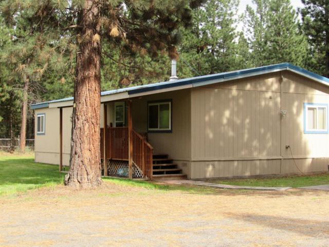 1836 Lukes Road, La Pine, OR 97739 (MLS #201805123) :: Windermere Central Oregon Real Estate