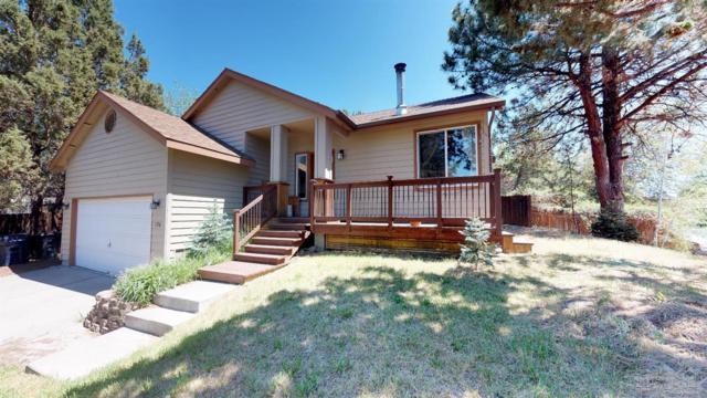 196 SE Windance Court, Bend, OR 97702 (MLS #201805125) :: Windermere Central Oregon Real Estate