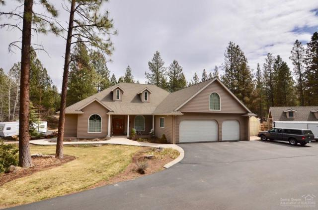 60642 Brookswood Boulevard, Bend, OR 97702 (MLS #201805131) :: Windermere Central Oregon Real Estate