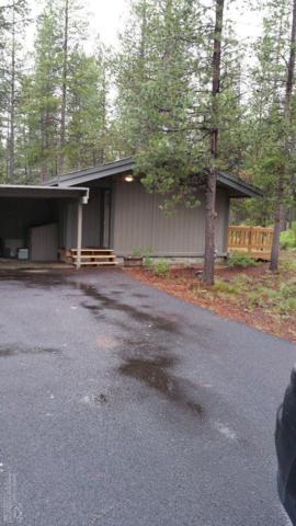 56909 E Park, Sunriver, OR 97707 (MLS #201805132) :: Windermere Central Oregon Real Estate