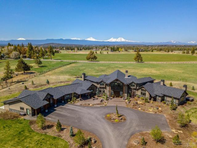 20375 Sturgeon Road, Bend, OR 97703 (MLS #201805138) :: Fred Real Estate Group of Central Oregon
