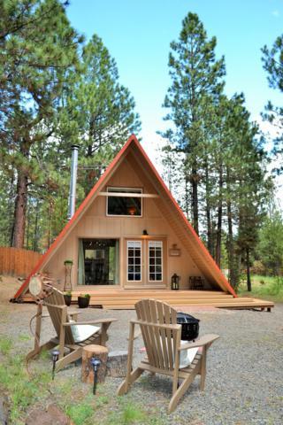 16942 Downey Road, Bend, OR 97707 (MLS #201805140) :: Windermere Central Oregon Real Estate