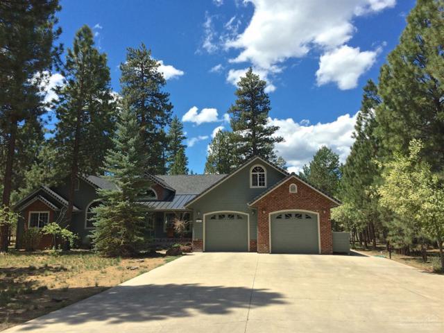 14211 Whitewater Loop, La Pine, OR 97739 (MLS #201805158) :: Windermere Central Oregon Real Estate