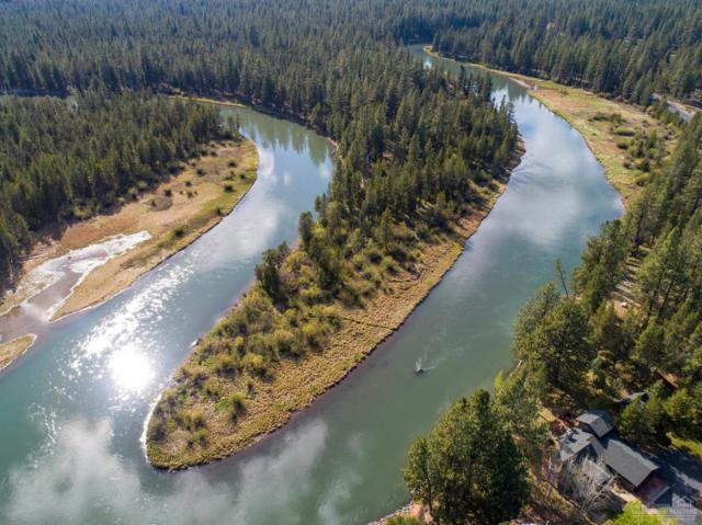 55457 Big River Drive, Bend, OR 97707 (MLS #201805165) :: Windermere Central Oregon Real Estate