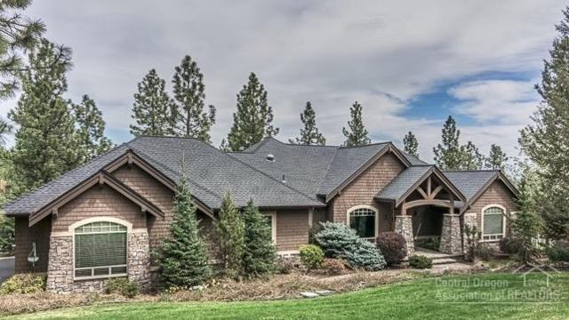 3668 NW Cotton Place, Bend, OR 97703 (MLS #201805176) :: Windermere Central Oregon Real Estate