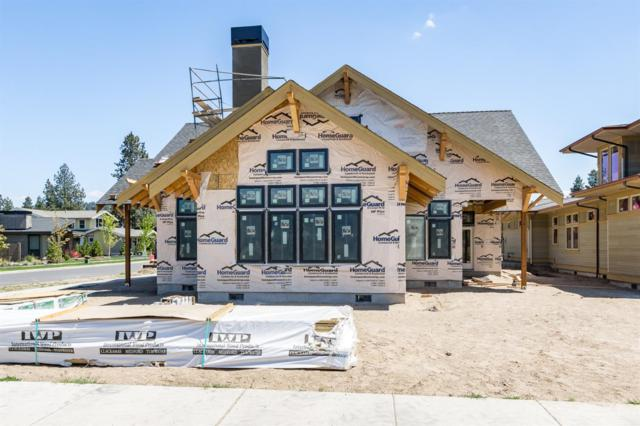 2735 NW Lemhi Pass Drive, Bend, OR 97703 (MLS #201805184) :: Windermere Central Oregon Real Estate
