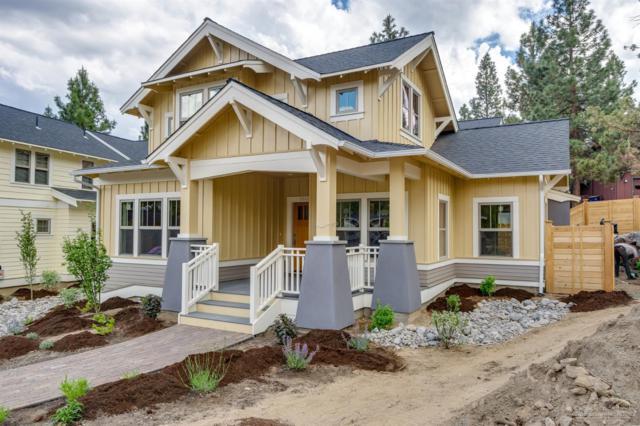 1566 NW Erin Court, Bend, OR 97703 (MLS #201805189) :: Windermere Central Oregon Real Estate