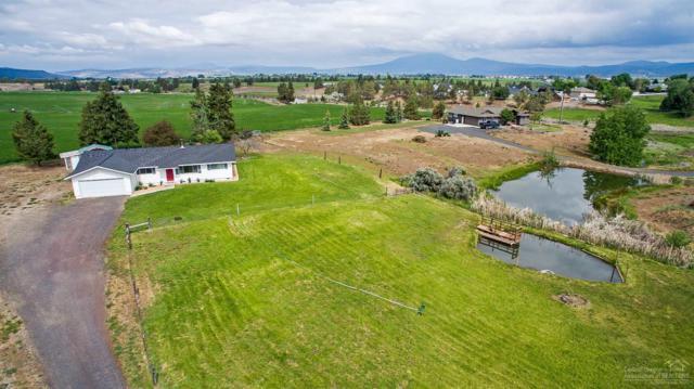 803 NW Apollo Road, Prineville, OR 97754 (MLS #201805190) :: Windermere Central Oregon Real Estate