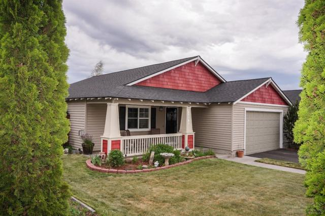 63181 Lancaster Street, Bend, OR 97701 (MLS #201805201) :: Team Birtola | High Desert Realty