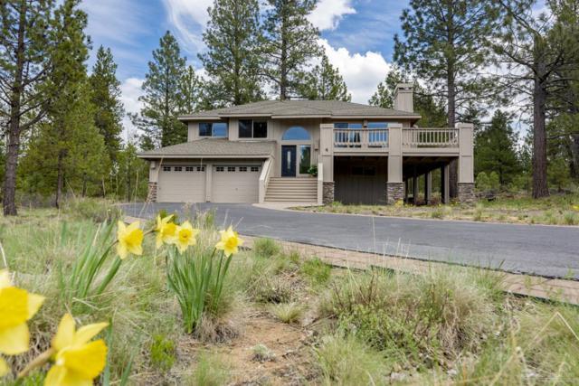 17922 Sandtrap Lane, Sunriver, OR 97707 (MLS #201805203) :: Windermere Central Oregon Real Estate