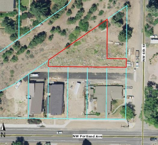 0 NW Portland Avenue Lot 2, Bend, OR 97703 (MLS #201805206) :: Stellar Realty Northwest